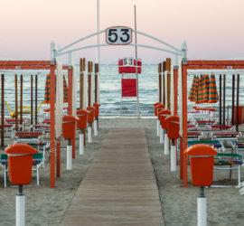 Home page spiaggia 53 - Bagno 53 riccione ...